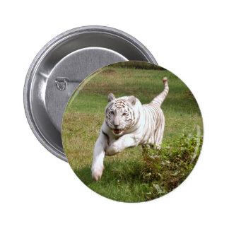 White Tiger 3825e Pin