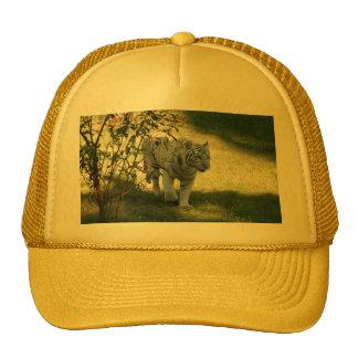 White Tiger 4657e Trucker Hat