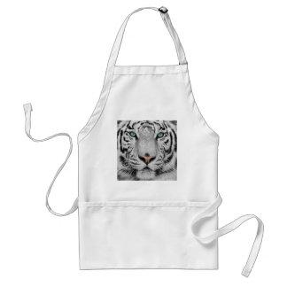 White Tiger Apron