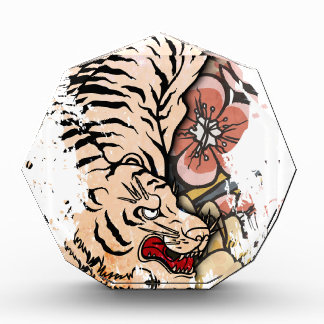 White Tiger Awards