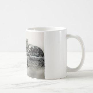 White Tiger Duo Coffee Mug