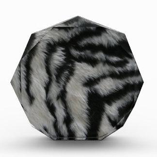 White Tiger Fur Award