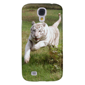 White Tiger i Galaxy S4 Covers