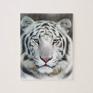 WHITE TIGER II PUZZLES
