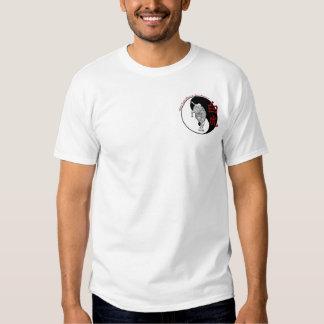 White Tiger Martial Arts Academy - Journey Shirt