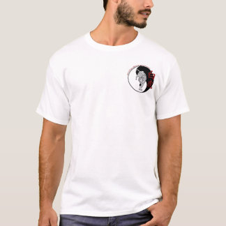 White Tiger Martial Arts Academy - Journey T-Shirt