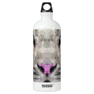 white tiger SIGG traveler 1.0L water bottle