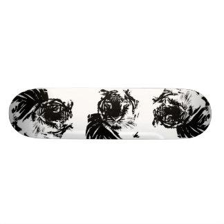 White Tiger Skateboard