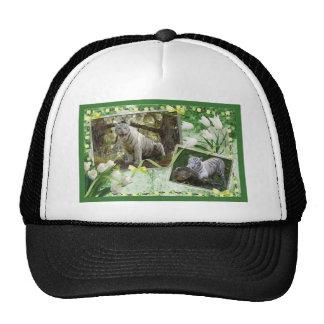 white-tiger-st-patricks-0020 trucker hat