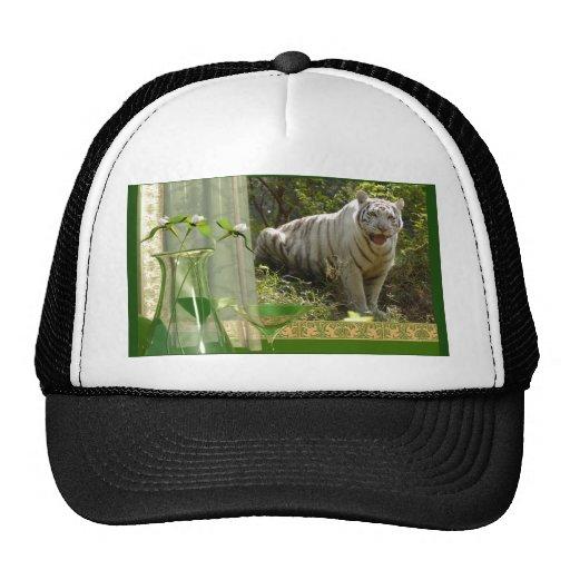 white-tiger-st-patricks-0021 gorra