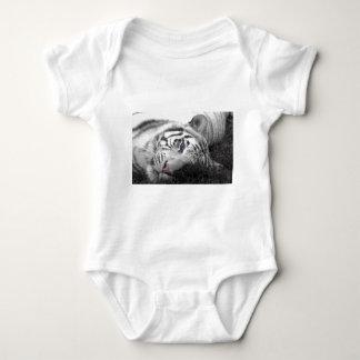 White tiger tshirt