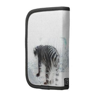 White Tiger wild animal Planners