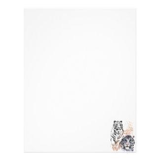 White Tigers 2 letterhead_vertical. Letterhead