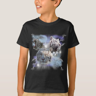 White Tigers T-Shirt