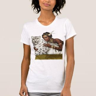 White Tigress T-Shirt