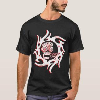 white tiki 8.42 T-Shirt