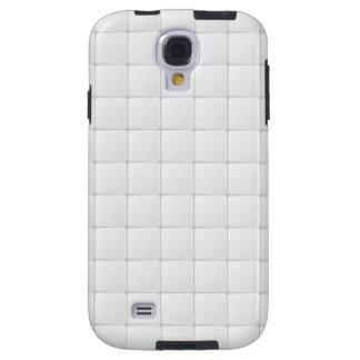 White tile galaxy s4 case