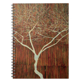 White Tree 2006 Notebook