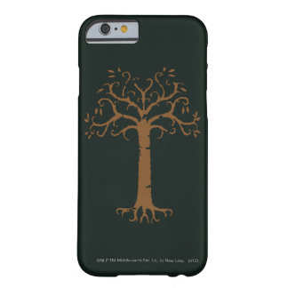 White Tree of Gondor Barely There iPhone 6 Case
