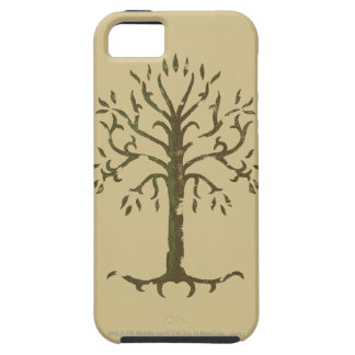 White Tree of Gondor iPhone SE/5/5s Case