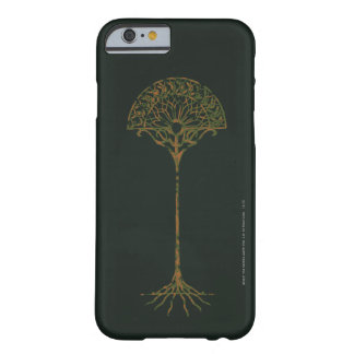 White Tree of Númenor Barely There iPhone 6 Case