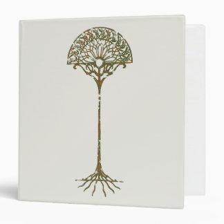 White Tree of Númenor Binder