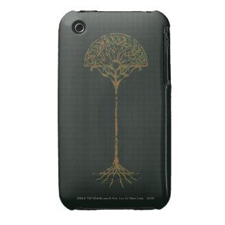 White Tree of Númenor Case-Mate iPhone 3 Case