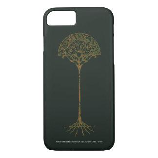 White Tree of Númenor iPhone 7 Case