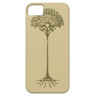 White Tree of Númenor iPhone SE/5/5s Case