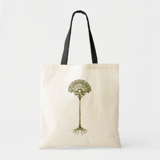 White Tree of Númenor Tote Bag