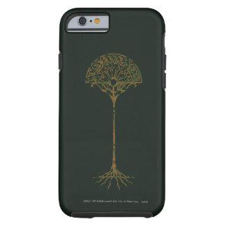 White Tree of Númenor Tough iPhone 6 Case