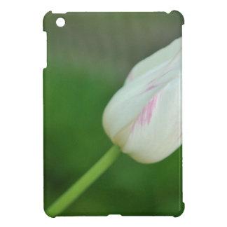 White Tulip iPad Mini Case