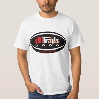 White Value T T-Shirt