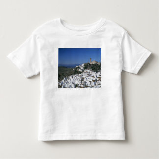 White Village of Casares, Andalusia, Spain 2 Toddler T-shirt
