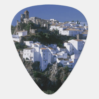 White Village of Casares, Andalusia, Spain Pick