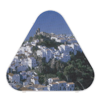 White Village of Casares, Andalusia, Spain Speaker
