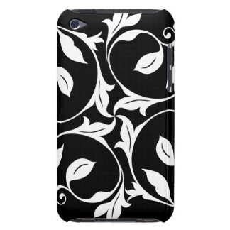 White Vines iPod Touch 4 iPod Case-Mate Case