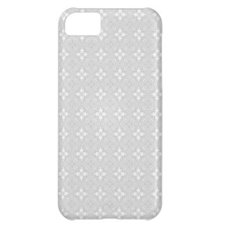White Vintage iPhone 5 Cover For iPhone 5C