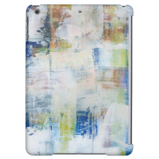 White Wash III iPad Air Cases
