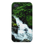 White Water iPhone 4/4S Cover