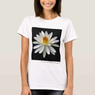White Water Lily Shirt