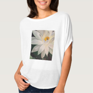 White Water Lily - Top Shirt
