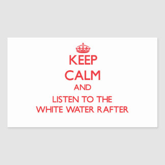 WHITE-WATER-RAFTER13131 png Rectangular Altavoces