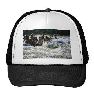 White Water Rafting Hat