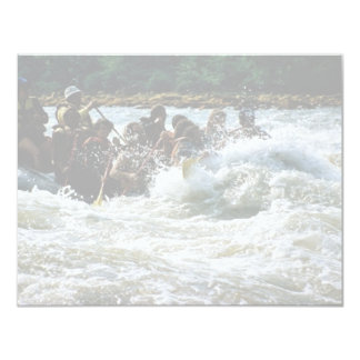 White Water Rafting Announcements