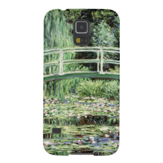White Waterlilies, 1899 Case For Galaxy S5