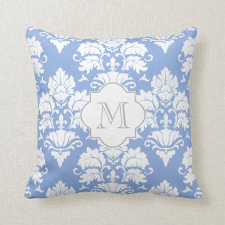 Wedgewood Blue Pillows - Wedgewood Blue Throw Pillows Zazzle