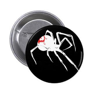 White Widow Pins