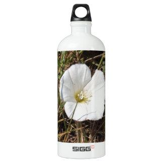 White Wild Flower SIGG Traveler 1.0L Water Bottle