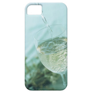 White Wine iPhone SE/5/5s Case